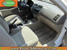 Picture of '01 Honda Civic located in Ohio - $1,475.00 - QHQW