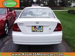 Picture of '01 Civic located in Ohio - $1,475.00 - QHQW
