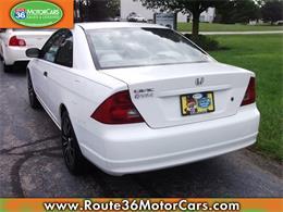 Picture of 2001 Honda Civic - QHQW
