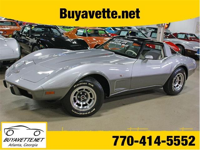 Picture of '78 Corvette located in Georgia - $22,999.00 Offered by  - QHRO