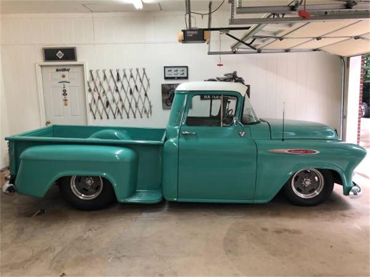 Large Picture of '57 Pickup - QDJM