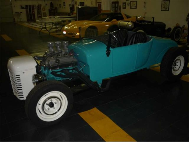 Picture of '29 Model A - QHSA