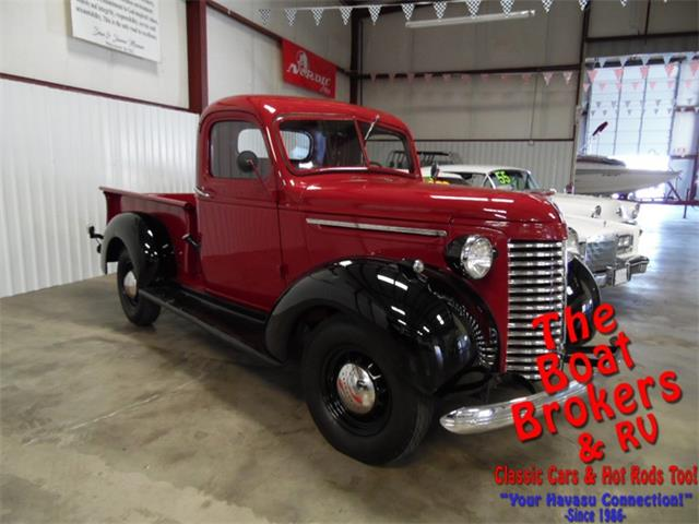 Picture of '40 Pickup - QHSB