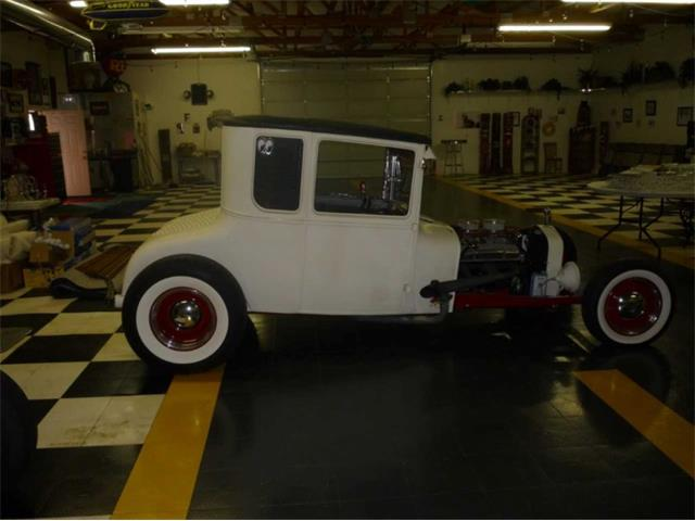 Picture of '27 Model T - QHSD