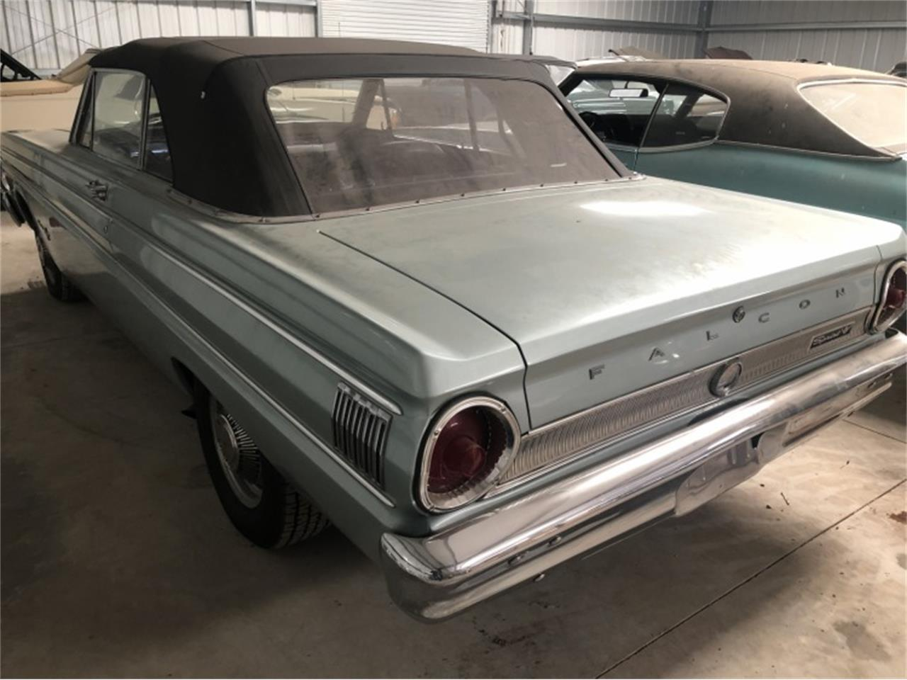 Large Picture of Classic 1964 Falcon Offered by Motorsport Auction Group 797664 - QHSV
