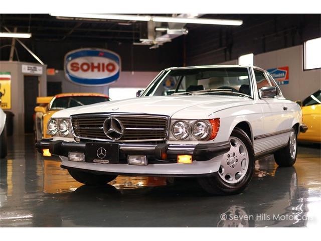 Picture of '89 560 - QHT6