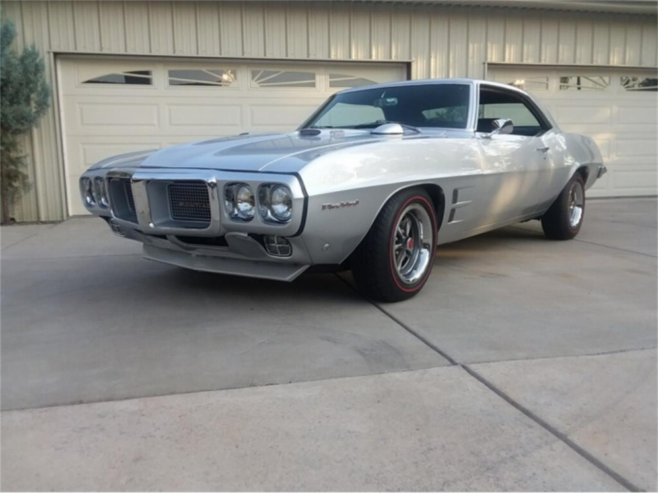 Large Picture of '69 Firebird - QHT9
