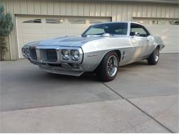 Picture of '69 Firebird - QHT9