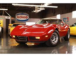 Picture of '76 Corvette - $9,900.00 Offered by Seven Hills Motorcars - QHTE
