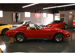 Picture of '76 Chevrolet Corvette located in Ohio - $9,900.00 - QHTE