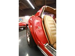 Picture of '76 Chevrolet Corvette located in Cincinnati Ohio Offered by Seven Hills Motorcars - QHTE