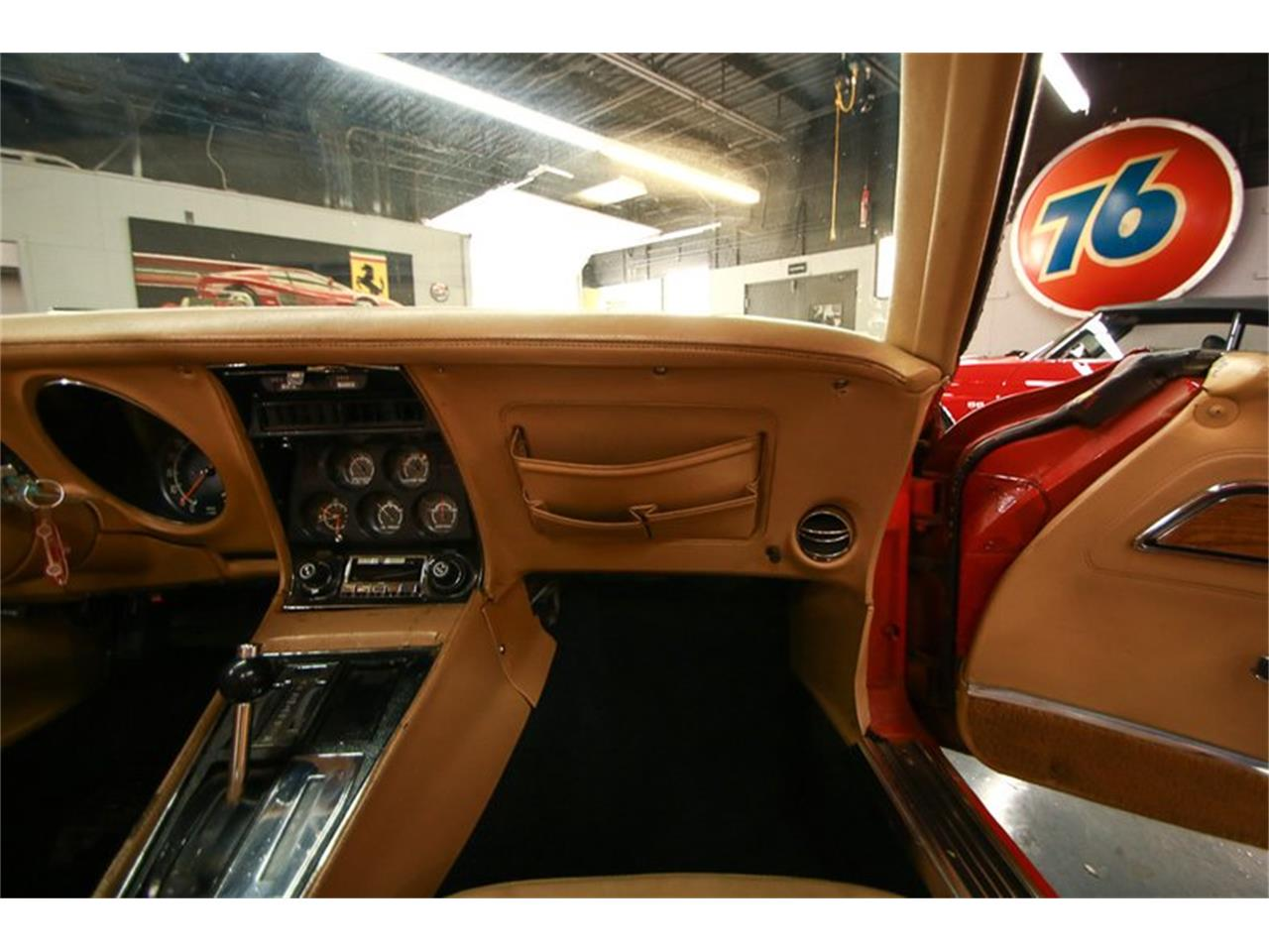 Large Picture of 1976 Corvette - $9,900.00 Offered by Seven Hills Motorcars - QHTE