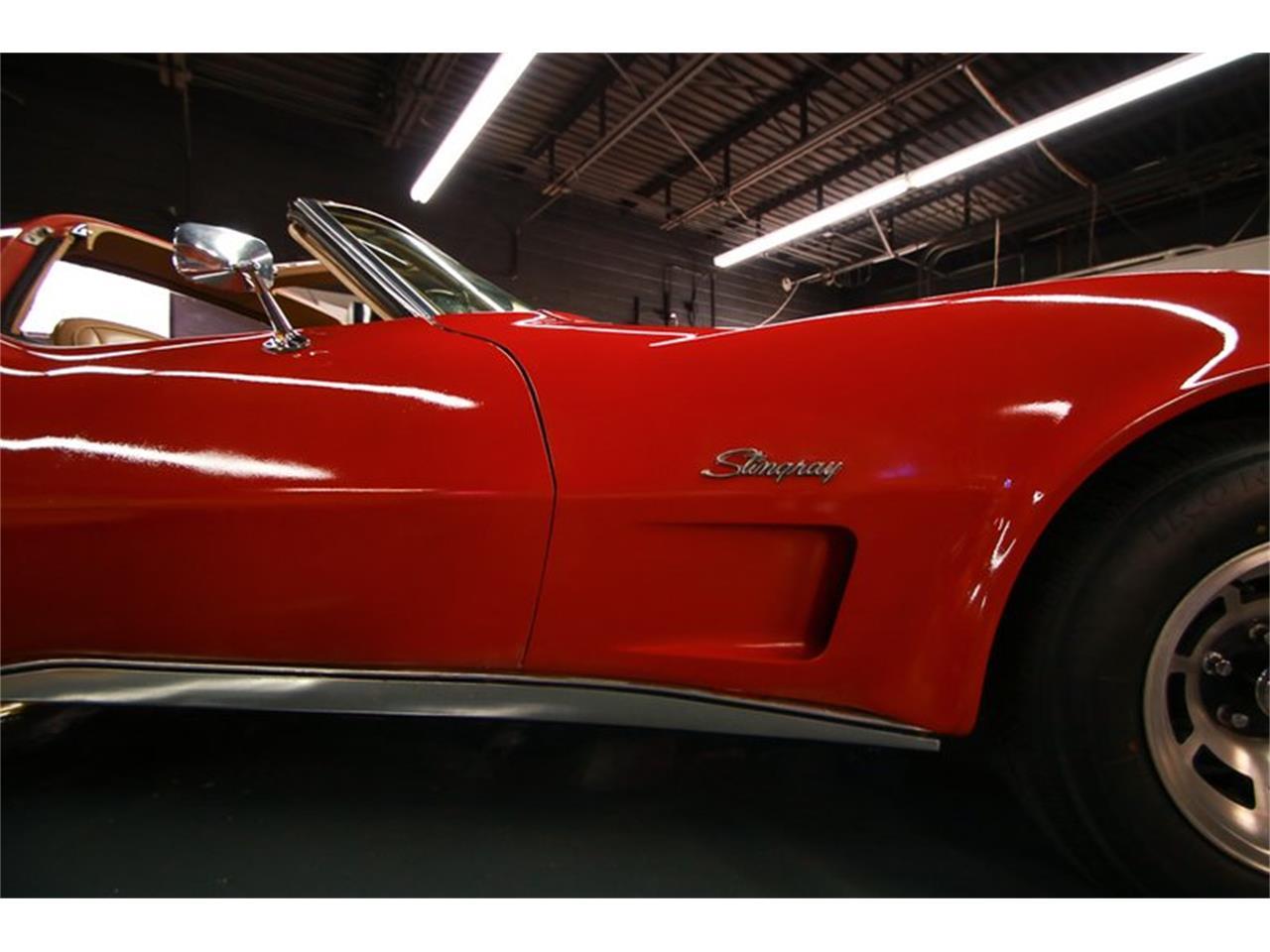 Large Picture of '76 Chevrolet Corvette located in Cincinnati Ohio - QHTE