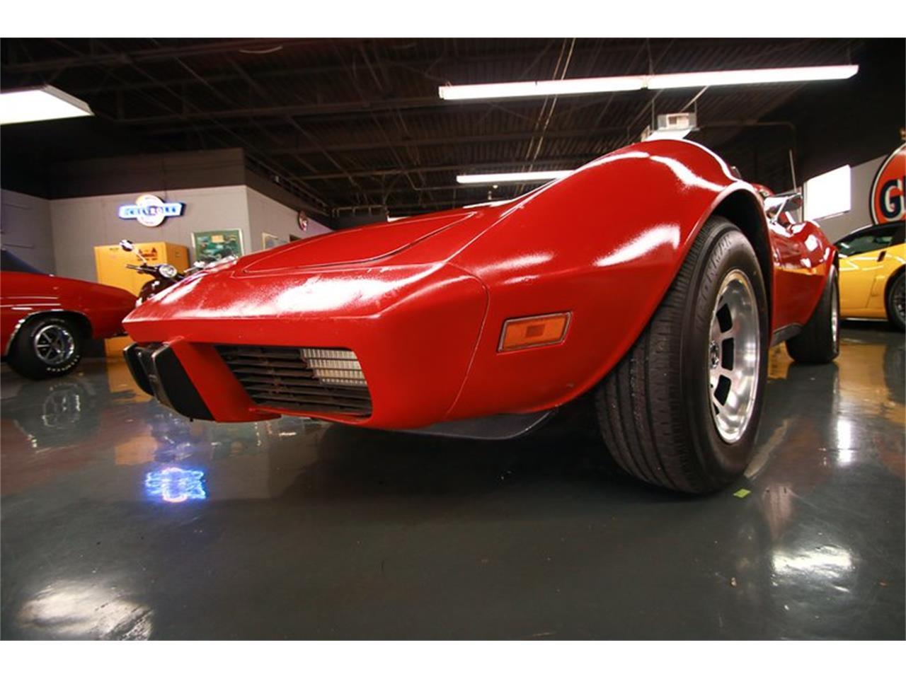 Large Picture of 1976 Chevrolet Corvette located in Ohio - $9,900.00 - QHTE