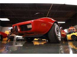 Picture of '76 Chevrolet Corvette - QHTE