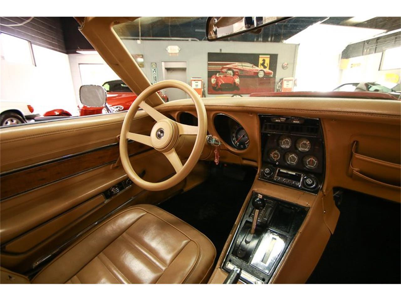 Large Picture of '76 Corvette located in Ohio - $9,900.00 - QHTE