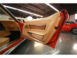 Picture of 1976 Chevrolet Corvette located in Cincinnati Ohio - $9,900.00 - QHTE