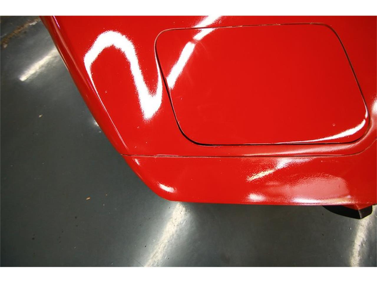 Large Picture of 1976 Chevrolet Corvette - QHTE
