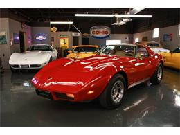 Picture of '76 Chevrolet Corvette located in Ohio - $9,900.00 Offered by Seven Hills Motorcars - QHTE