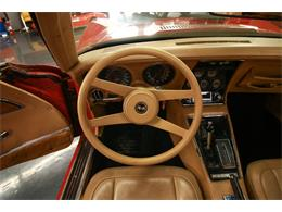Picture of 1976 Chevrolet Corvette located in Ohio - $9,900.00 Offered by Seven Hills Motorcars - QHTE