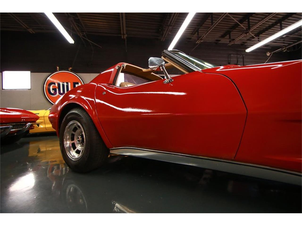 Large Picture of '76 Chevrolet Corvette - $9,900.00 - QHTE