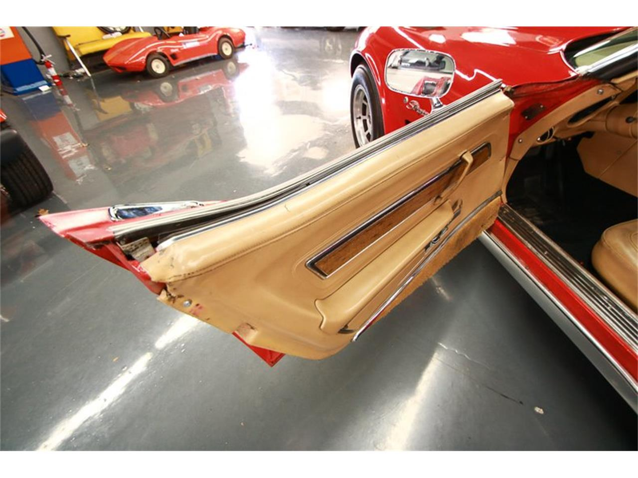 Large Picture of '76 Corvette - $9,900.00 - QHTE