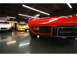 Picture of 1976 Corvette located in Cincinnati Ohio - $9,900.00 Offered by Seven Hills Motorcars - QHTE