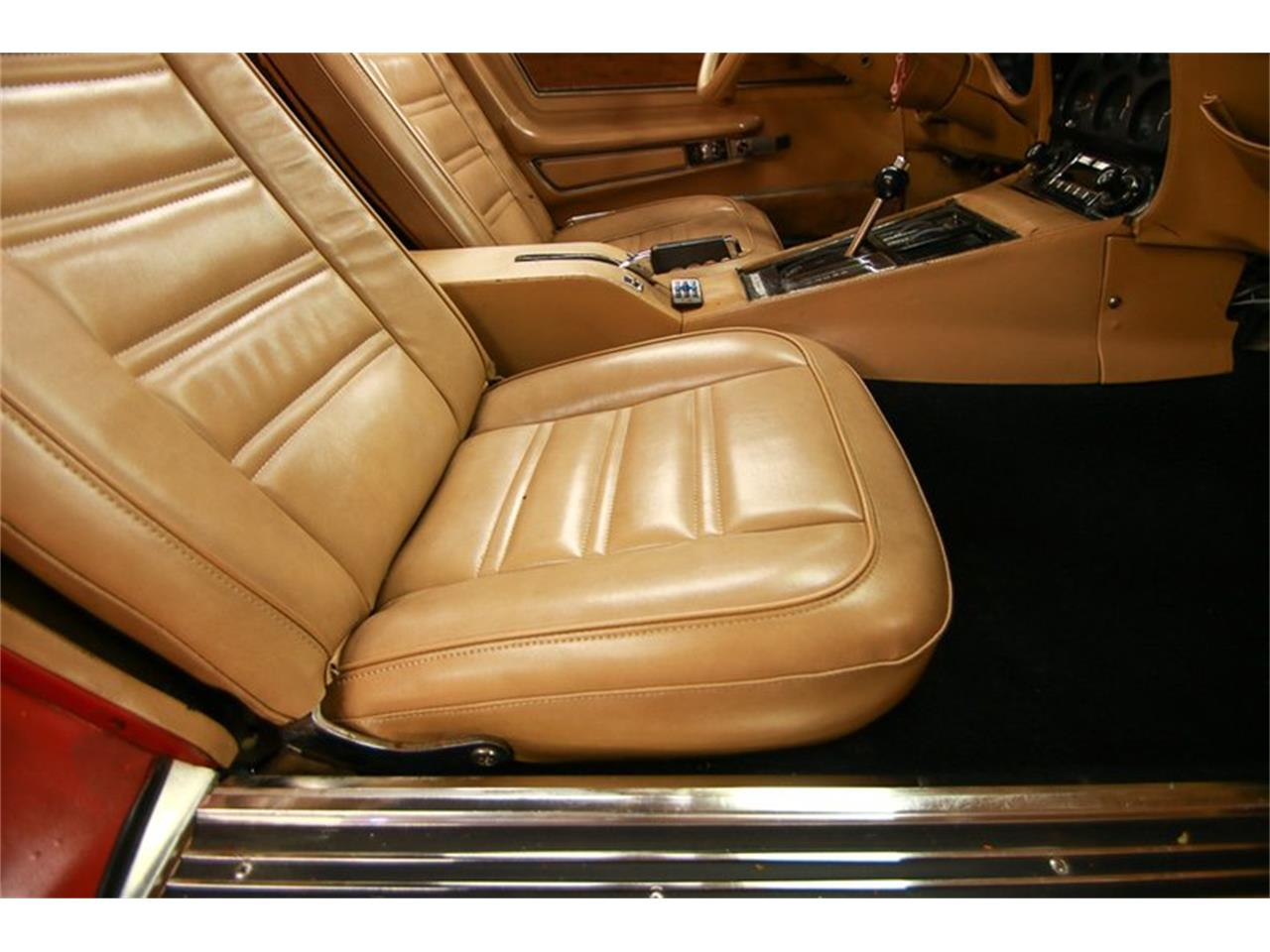 Large Picture of '76 Chevrolet Corvette - $9,900.00 Offered by Seven Hills Motorcars - QHTE