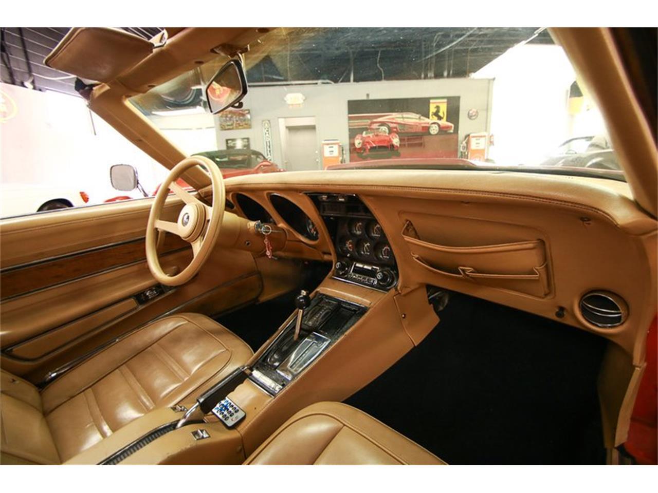 Large Picture of '76 Chevrolet Corvette located in Ohio - QHTE
