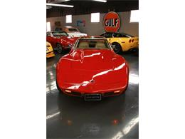 Picture of '76 Chevrolet Corvette located in Ohio - QHTE