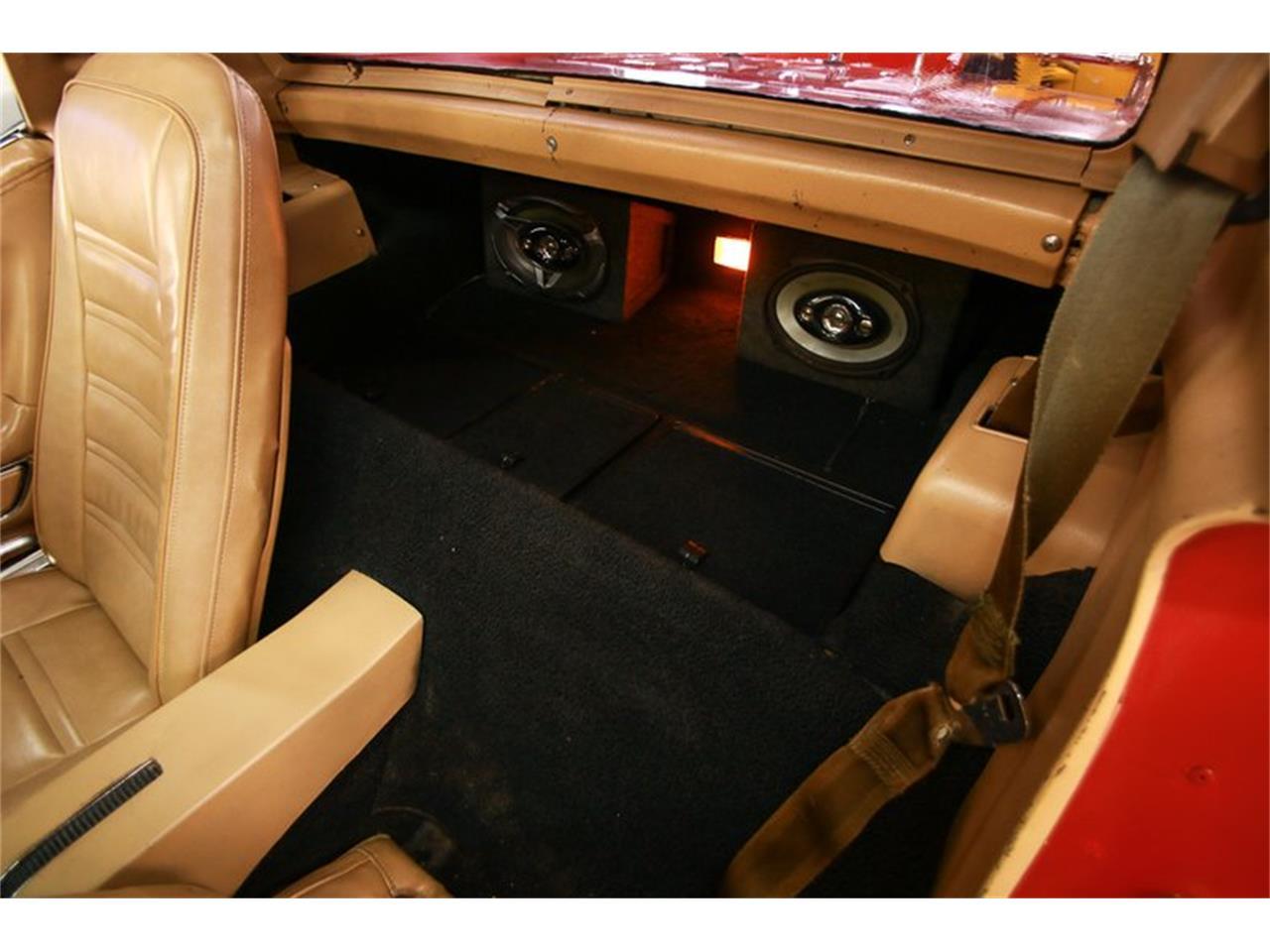 Large Picture of 1976 Corvette located in Ohio - $9,900.00 - QHTE