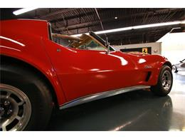 Picture of '76 Corvette located in Ohio Offered by Seven Hills Motorcars - QHTE