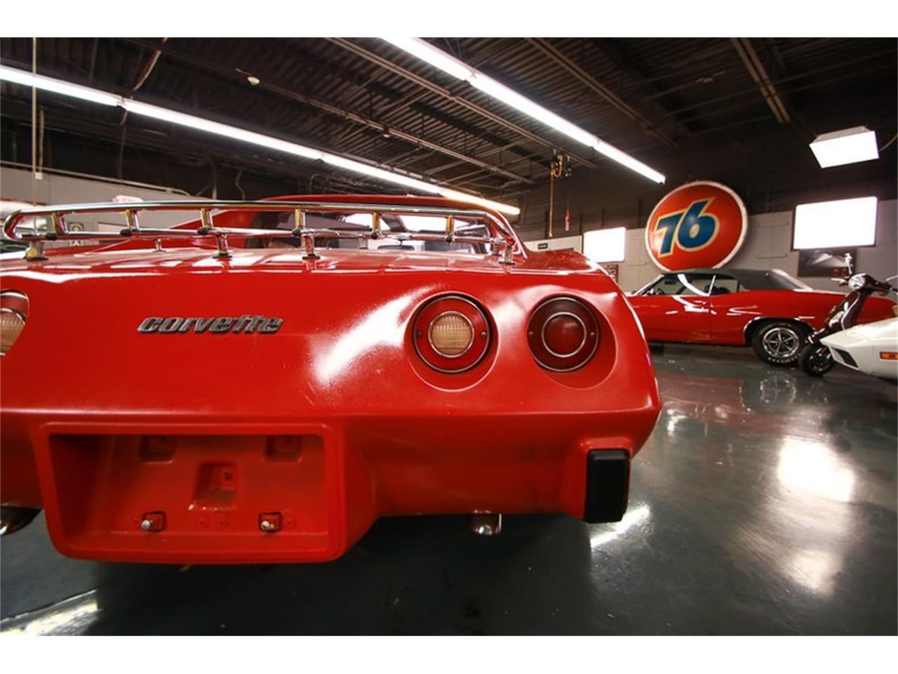 Large Picture of 1976 Chevrolet Corvette - $9,900.00 - QHTE
