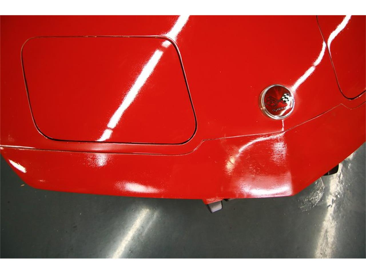 Large Picture of '76 Corvette - $9,900.00 Offered by Seven Hills Motorcars - QHTE