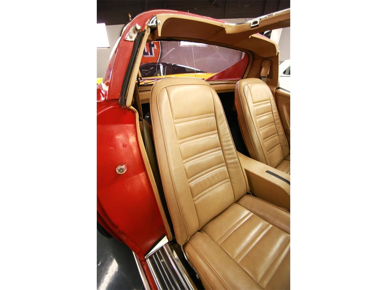 Large Picture of 1976 Corvette - $9,900.00 - QHTE