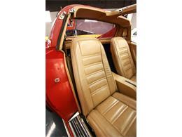 Picture of 1976 Corvette located in Cincinnati Ohio - QHTE