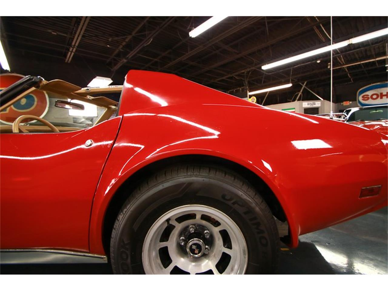Large Picture of 1976 Corvette Offered by Seven Hills Motorcars - QHTE