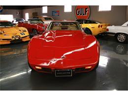 Picture of '76 Chevrolet Corvette located in Cincinnati Ohio - $9,900.00 Offered by Seven Hills Motorcars - QHTE