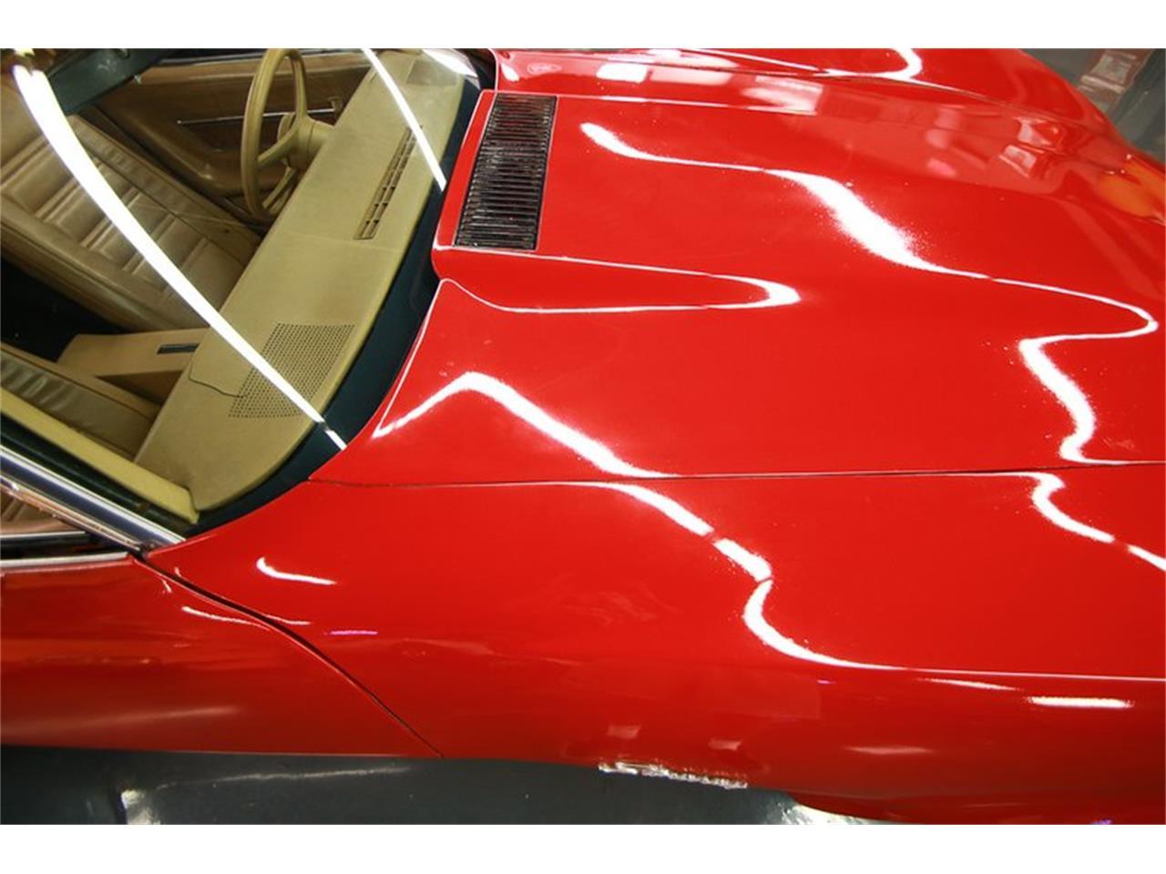 Large Picture of 1976 Corvette located in Cincinnati Ohio - $9,900.00 - QHTE