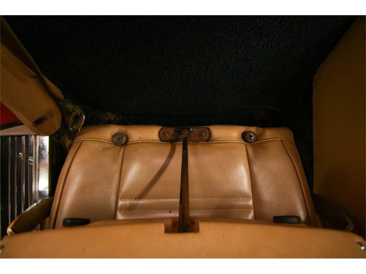 Large Picture of 1976 Corvette located in Cincinnati Ohio - QHTE