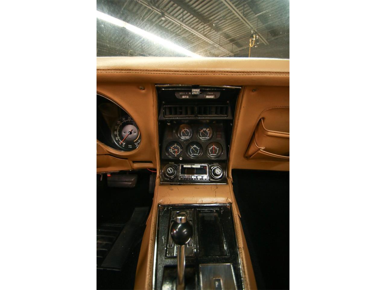 Large Picture of '76 Corvette located in Cincinnati Ohio - $9,900.00 - QHTE