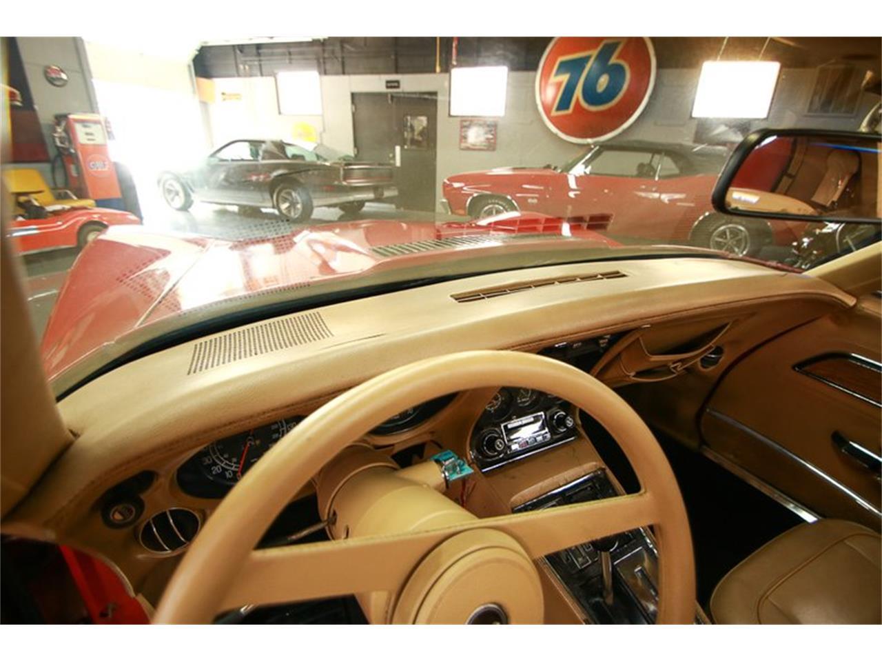 Large Picture of '76 Chevrolet Corvette located in Cincinnati Ohio - $9,900.00 - QHTE