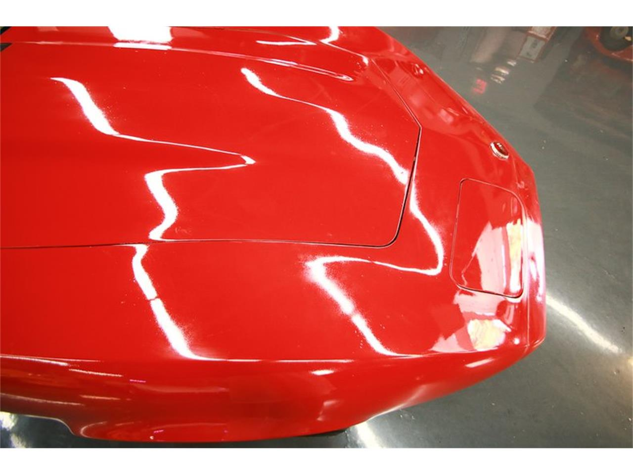 Large Picture of '76 Corvette located in Cincinnati Ohio - $9,900.00 Offered by Seven Hills Motorcars - QHTE