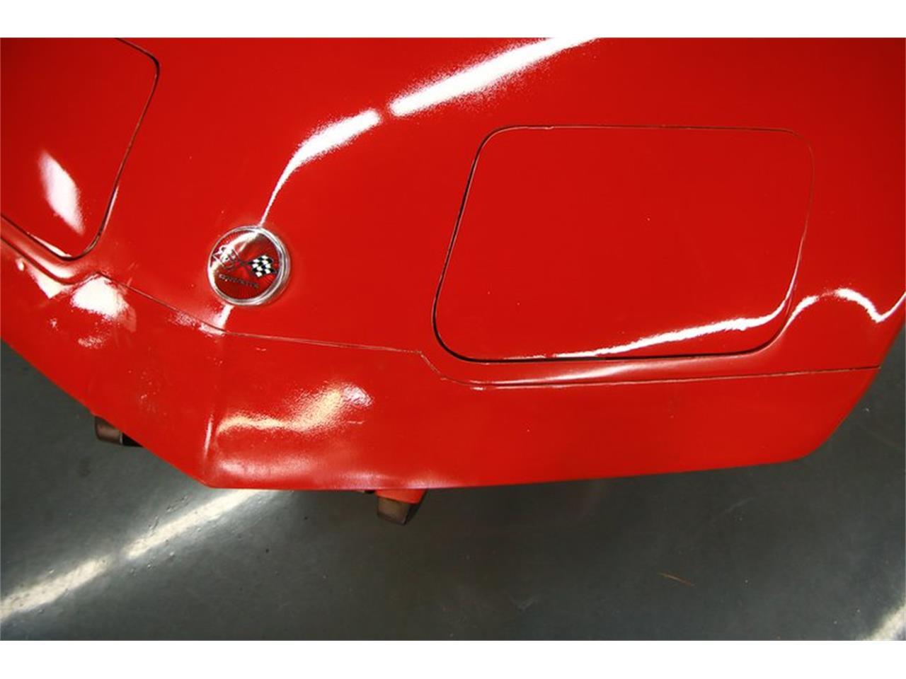 Large Picture of '76 Corvette located in Ohio - QHTE