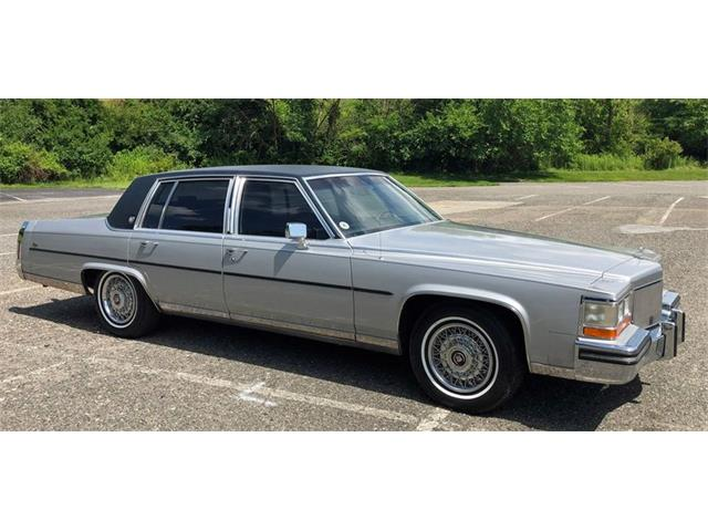 Picture of '89 Brougham - QHUJ