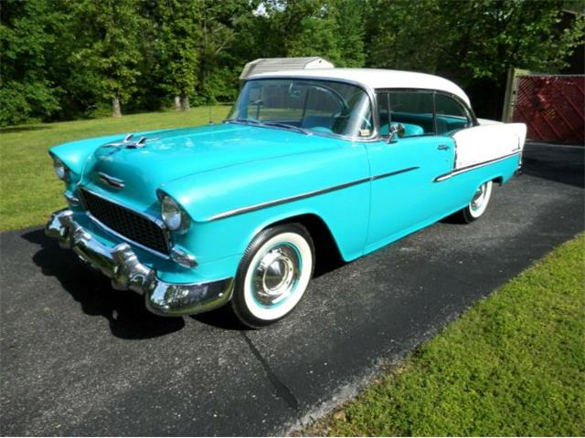 Picture of '55 Bel Air - QHUK