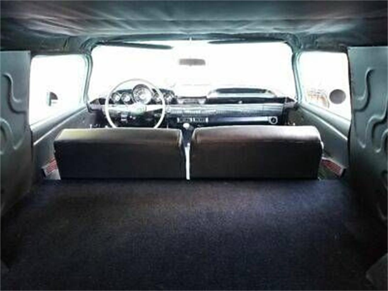 Large Picture of '60 Sedan Delivery - QDJV