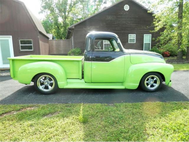 Picture of '50 Pickup - QHUT