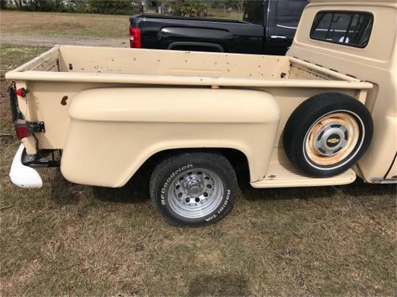 Large Picture of '63 Chevrolet C10 - $11,995.00 - QHVN