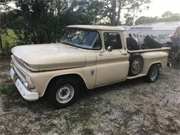 Picture of '63 C10 located in Cadillac Michigan - $11,995.00 Offered by Classic Car Deals - QHVN